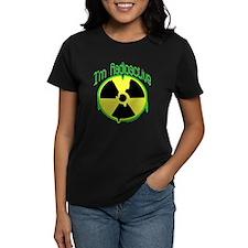 Funny Radioactive Tee