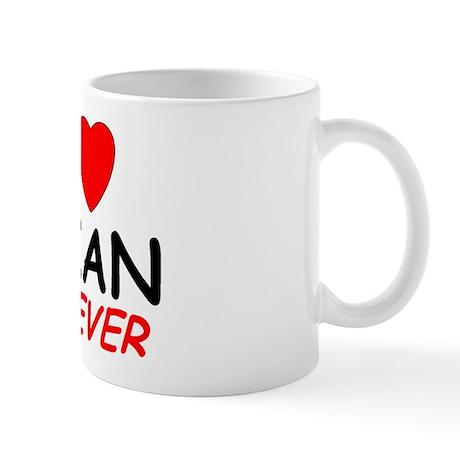 I Love Brian Forever - Mug