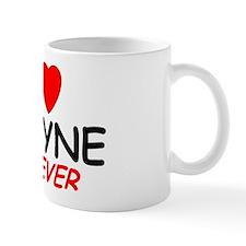 I Love Shayne Forever - Mug
