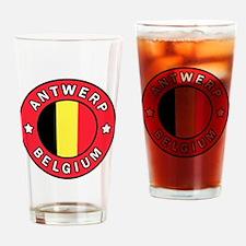Funny Beveren Drinking Glass