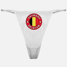 Cool Beveren Classic Thong