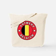 Unique Beveren Tote Bag