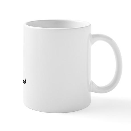 Armadillove Mug