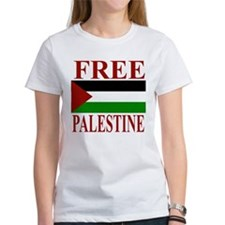 Palestine Tee