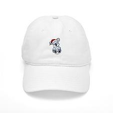 Christmas Koala Cap