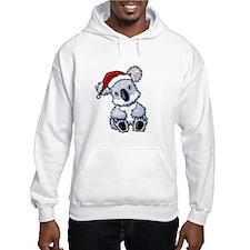 Christmas Koala Jumper Hoody