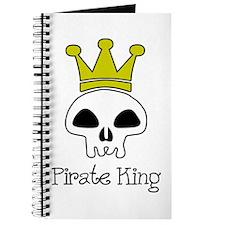 Pirate King Journal