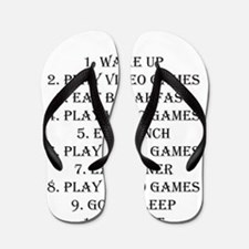 Perfect day Flip Flops
