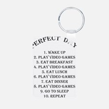 Perfect day Keychains
