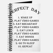 Perfect day Journal