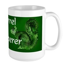 Whisperer Mug