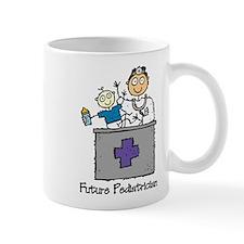 Future Pediatrician Mug