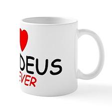I Love Thaddeus Forever - Mug