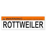 Rottweiler Single