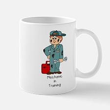 Mechanic In Training Mug