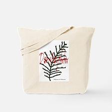 CHEROKEE MERRY CHRISTMAS Tote Bag