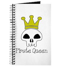 Pirate Queen Journal