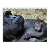 Monkey Calendars