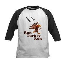 Run Turkey Run Thanksgiving Tee