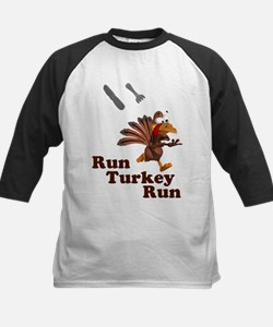 Run Turkey Run Thanksgiving Tee