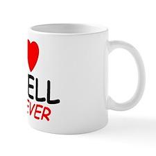 I Love Tyrell Forever - Mug
