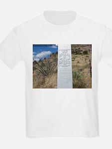 Coronado National Monument 2 T-Shirt