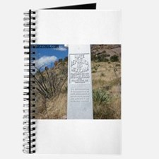 Coronado National Monument 2 Journal