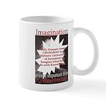 Imagination RH Mug