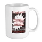 Imagination RH Large Mug