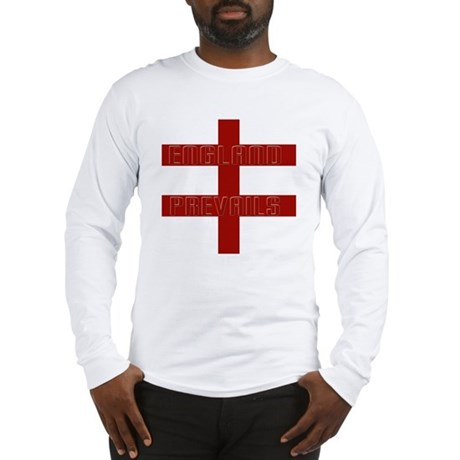 England prevails Long Sleeve T-Shirt