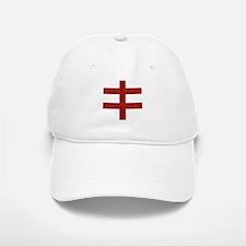 England prevails Baseball Baseball Cap