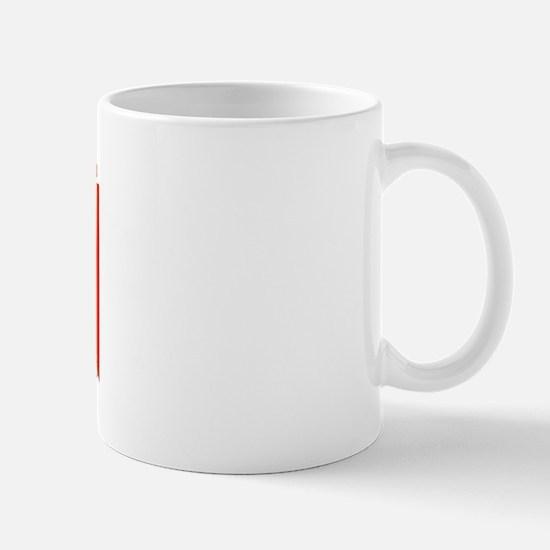 Trinidad & Tobago Flag Mug