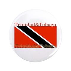 Trinidad & Tobago Flag 3.5