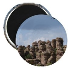 "Chiricahua National Monument 2.25"" Magnet (10 pac"