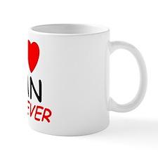 I Love Dan Forever - Mug