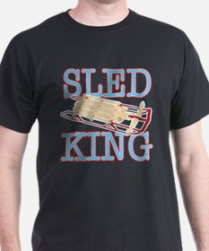 Sled King T-Shirt
