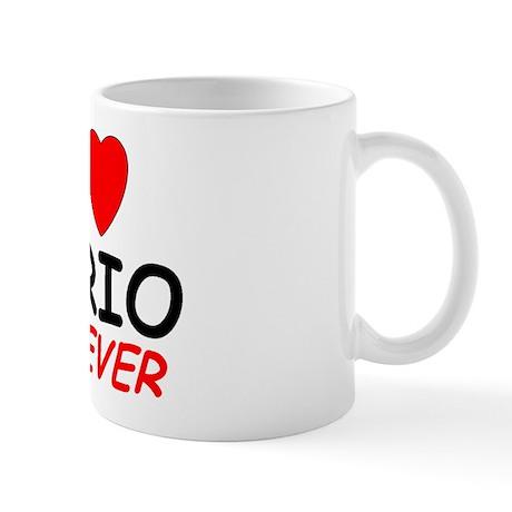 I Love Dario Forever - Mug