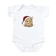 Pocket Goldendoodle Infant Bodysuit