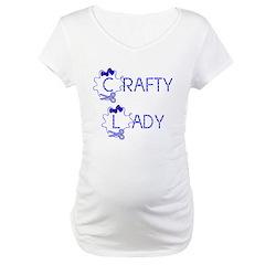 crafty lady Shirt