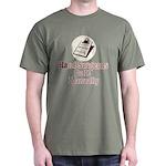 Funny Doctor Hand Surgeon Dark T-Shirt
