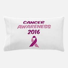 Cancer Awareness 2916 Pillow Case