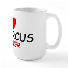 I Love Demarcus Forever - Mug