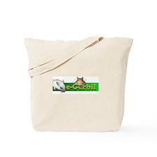 eGerbil Tote Bag