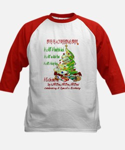 This Is A Christmas Tree Tee