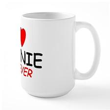 I Love Donnie Forever - Ceramic Mugs
