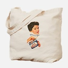 Can Of Whoop Ass Tote Bag