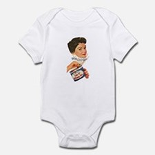 Can Of Whoop Ass Onesie