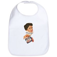 Can Of Whoop Ass Bib
