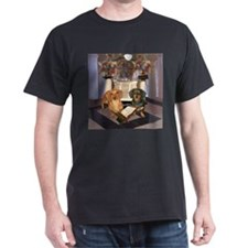 Jewish Dachshunds T-Shirt
