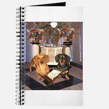 Jewish Dachshunds Journal
